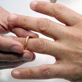Les mariages disparaissent, les unions demeurent
