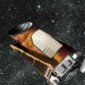 Une superstructure extraterrestre découverte dans l'espace ?