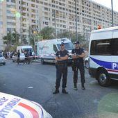 Marseille : trois personnes, dont deux jeunes de 15 ans, tuées dans une fusillade