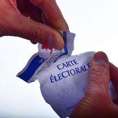 Elections régionales : l'abstention estimée à 49,5% au premier tour, selon Ipsos-Sopra Steria pour France Télévisions