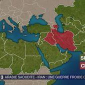 Iran/Arabie saoudite : une rivalité historique