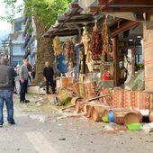 Turquie : un attentat suicide blesse 13 personnes sur un site touristique