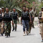 VIDEO. Irak : la reconquête de Falloujah filmée de l'intérieur