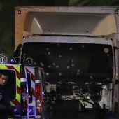 """Nice : le caractère terroriste de l'attaque """"ne peut être nié"""", déclare François Hollande"""