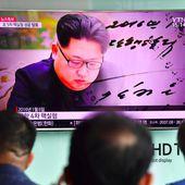 """Corée du Nord : """"Ce programme nucléaire est l'assurance vie du régime"""" (Juliette Morillot, historienne)"""
