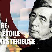 """""""13h15 le samedi"""". Hergé : une étoile si mystérieuse"""