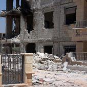 VIDEO. Syrie : le bombardement des hôpitaux, une stratégie du régime