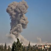 Syrie : les bombardements ont repris