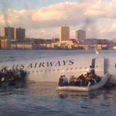 """A320 posé sur l'Hudson : """"Le succès de cette photo m'a appris le pouvoir que pouvait avoir un type lambda sur un ferry"""""""