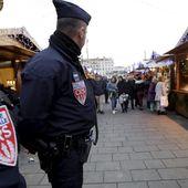 Nouvel An : la France sous haute sécurité