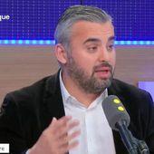 """Pour Alexis Corbière, """"il faut appliquer la loi réquisition"""" sur les logements vacants"""