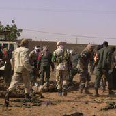 Mali : ce que l'on sait de l'attaque à la voiture piégée qui a visé un camp militaire à Gao