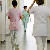 """Harcèlement sexuel à l'hôpital : """"Seuls 0,15% des cas ont donné lieu à une suite judiciaire"""", pointe le syndicat des internes"""