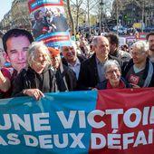 Présidentielles : Vincent Peillon favorable à un rapprochement entre Jean-Luc Mélenchon et Benoît Hamon