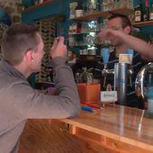 Ardèche : l'ouverture d'un café-épicerie dans un village