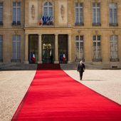 Élysée : les coulisses des passations de pouvoir