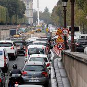 INFO FRANCEINFO. La mairie de Paris s'apprête à annoncer l'interdiction des voitures à essence à partir de 2030