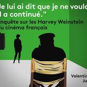 """""""Je lui ai dit que je ne voulais pas. Il a continué"""" : enquête sur les Harvey Weinstein du cinéma français"""