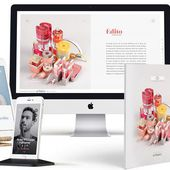 SOOON by Fotolia, un guide prospectif sur le Design