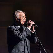 Fotoalbum Salvatore Adamo in concert @ Kursaal te Oostende