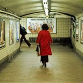 Dazzling Photographs of New York Subway on the 80's