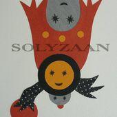 solyzaan - Artiste
