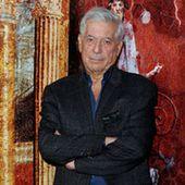 Mario Vargas Llosa - Site Gallimard