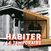 Habiter le temporaire - Design - Alternatives - Alternatives - GALLIMARD - Site Gallimard