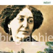George Sand - Folio biographies - Folio - GALLIMARD - Site Gallimard