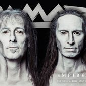 Official Gamma Ray Website - 2014: 'Empire Of The Undead'