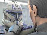 'Clone Wars' arrives on Netflix Friday