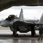 Bulgaria To Award MiG-29 Service Deal To Poland