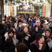 Macy's to open at 6 p.m. on Thanksgiving
