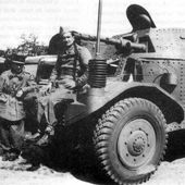 AMD 178 Panhard de commandement