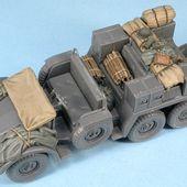 paquetages Krupp Protze Kfz.69