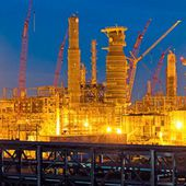 Middle East Business-Punj Lloyd bags $304m EPC deal in Oman