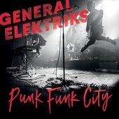 General Elektriks - official website