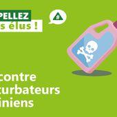 Interpellez directement vos eurodéputés sur les perturbateurs endocriniens - Générations Futures