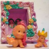 Fairy Winkles :: Find Me's | Ghost of the Doll