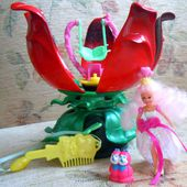 Princess of the Flowers :: Original | Ghost of the Doll