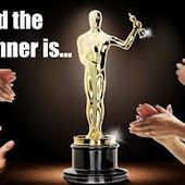 "2013 Academy Award Nominations: ""And the Winner is ... The CIA"" 