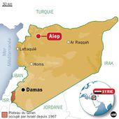 "Alep: "" STOP à la manipulation """