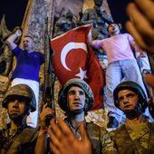 """L'Otan et le """" putsch """" turc"""