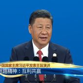 Initiative 'project of the century': President Xi - Global Times