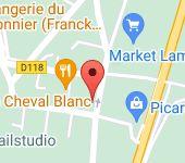le diane lamorlaye - Recherche Google