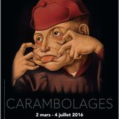 Carambolages : toute l'expo