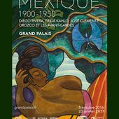 Mexique (1900-1950)