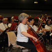 Manosque : Concert de gala de la Confédération Musicale de France 04 - Haute Provence Info