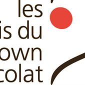 Une Place du Clown Chocolat à Bordeaux