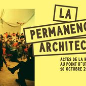 Publication - La permanence architecturale